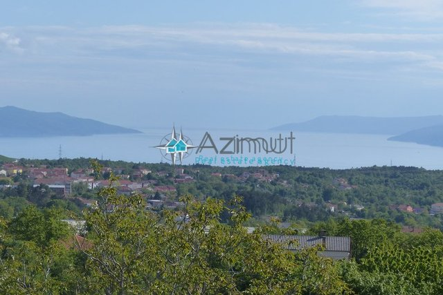 Land, 9331 m2, For Sale, Viškovo