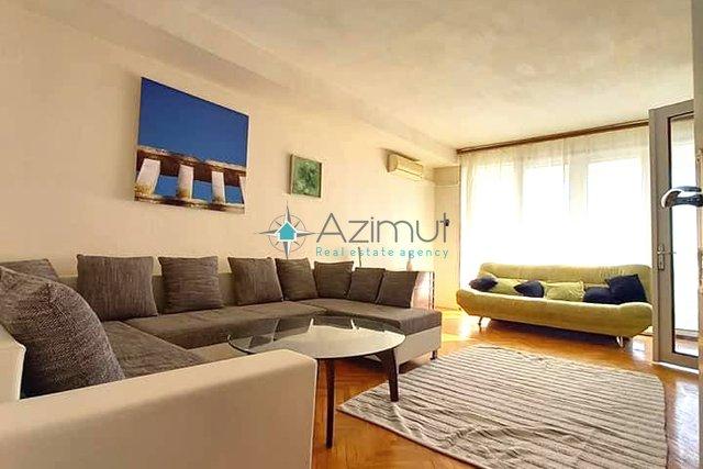 Apartment, 76 m2, For Sale, Rijeka - Podmurvice