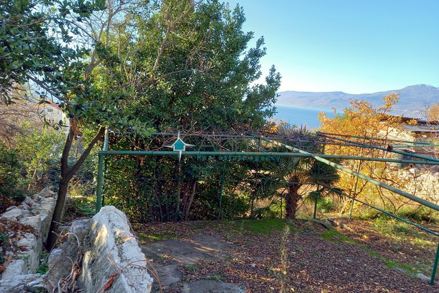 Land, 1100 m2, For Sale, Rijeka - Kantrida