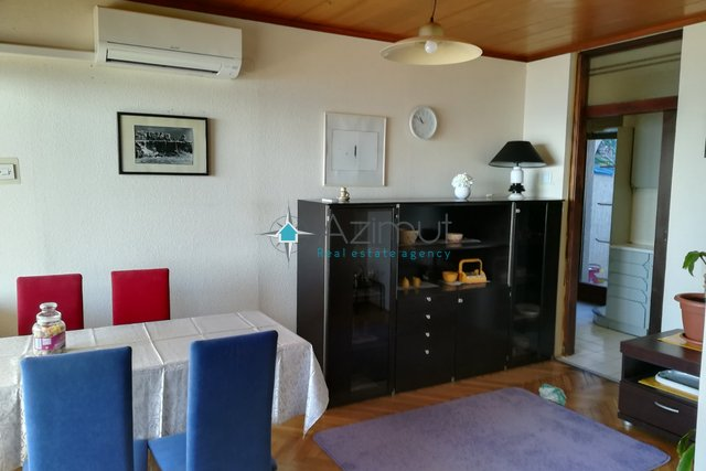 Wohnung, 100 m2, Verkauf, Rijeka - Krnjevo