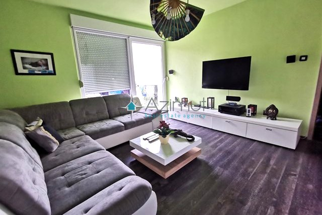 Apartment, 52 m2, For Sale, Rijeka - Belveder