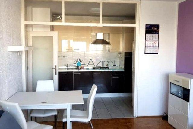 Apartment, 58 m2, For Sale, Rijeka - Turnić