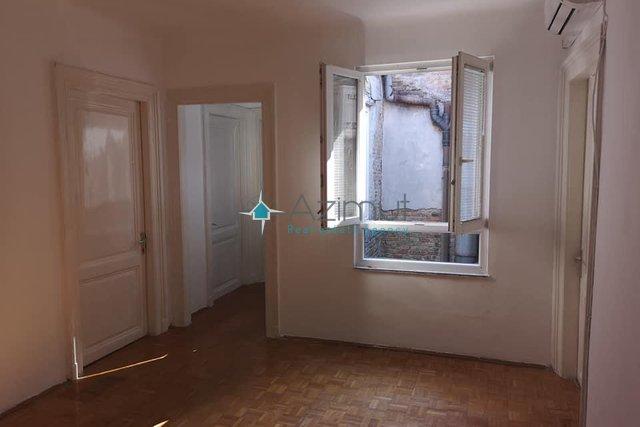 Apartment, 58 m2, For Sale, Rijeka - Centar
