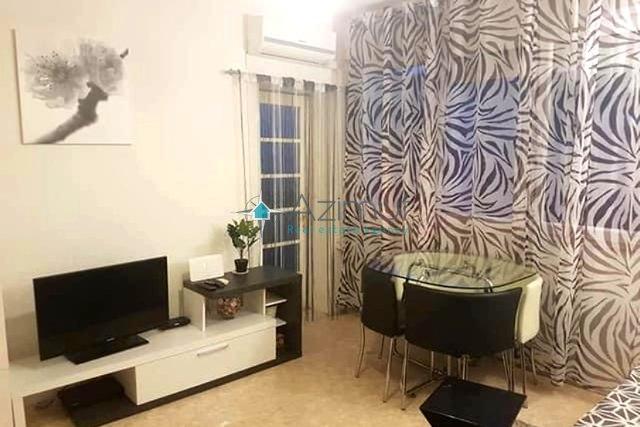 Apartment, 40 m2, For Sale, Rijeka - Podmurvice