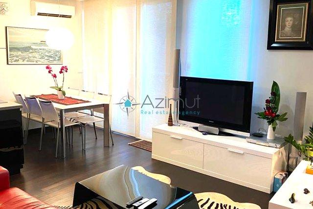Apartment, 83 m2, For Sale, Rijeka - Kantrida