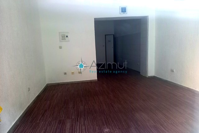 Uffici, 34 m2, Vendita + Affitto, Rijeka - Podmurvice