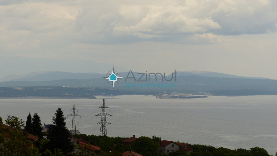 Land, 2300 m2, For Sale, Rijeka - Pulac