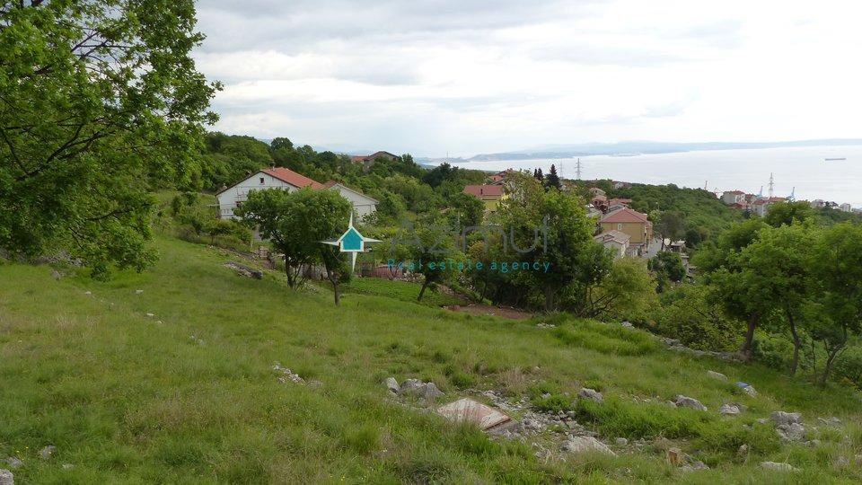 Land, 2300 m2, For Sale, Rijeka - Pulac