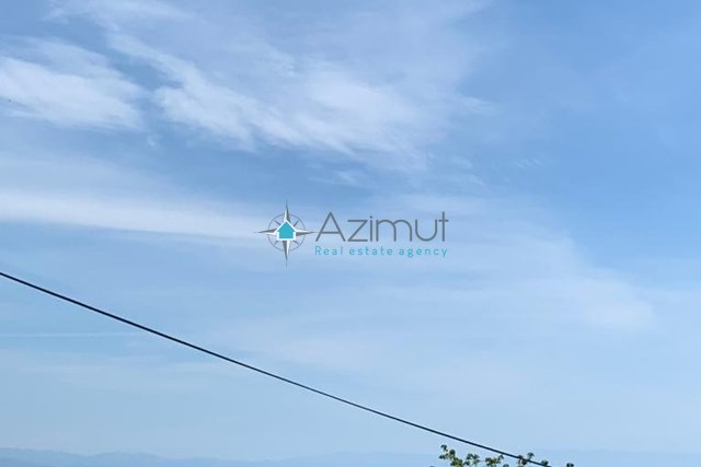 Land, 451 m2, For Sale, Matulji