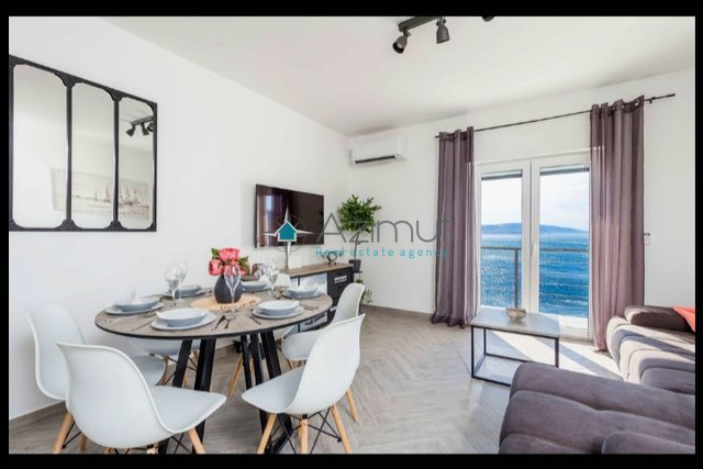 Apartment, 125 m2, For Sale, Sveti Juraj