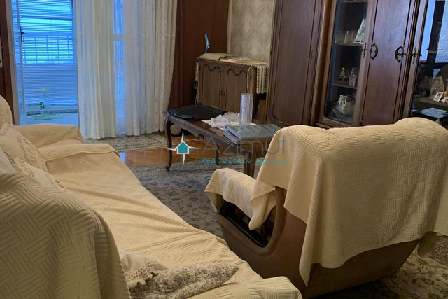 Wohnung, 63 m2, Verkauf, Rijeka - Podmurvice