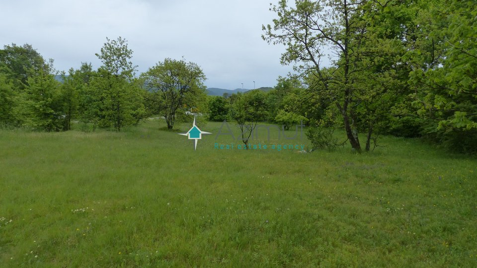 Land, 3000 m2, For Sale, Mavrinci