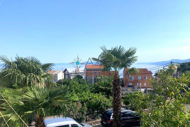 Apartment, 92 m2, For Sale, Rijeka - Grbci