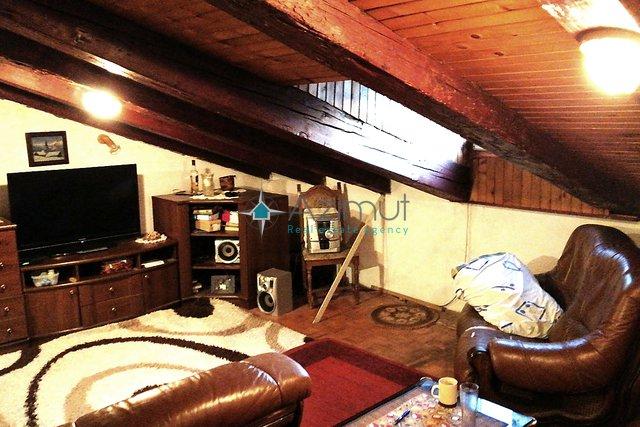 Stanovanje, 56 m2, Prodaja, Rijeka - Centar
