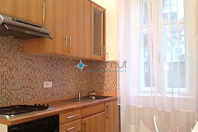 Wohnung, 26 m2, Vermietung, Rijeka - Bulevard