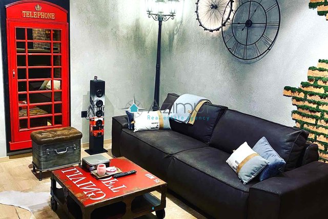 Apartment, 60 m2, For Sale, Rijeka - Centar