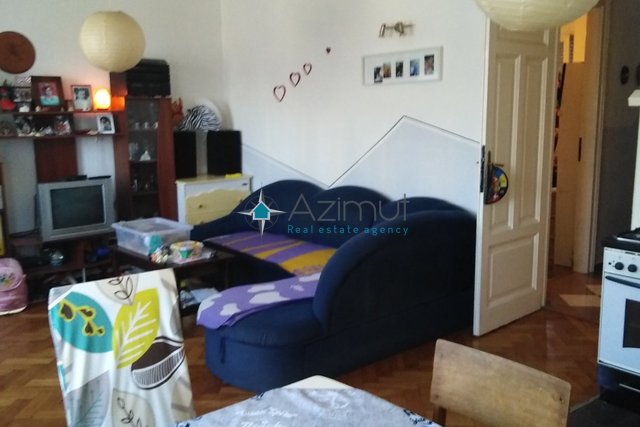 Apartment, 43 m2, For Sale, Rijeka - Sušak