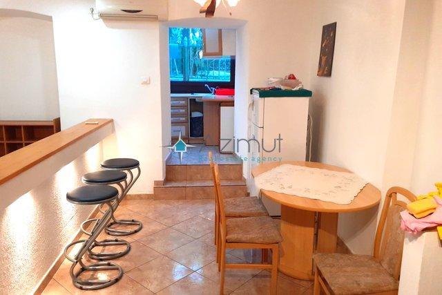 Apartment, 50 m2, For Sale, Rijeka - Podmurvice