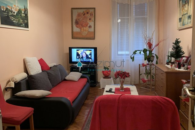 Apartment, 72 m2, For Sale, Rijeka - Centar