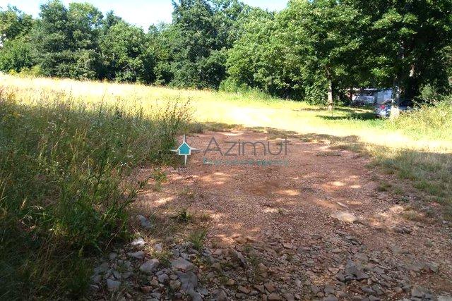 Land, 1600 m2, For Sale, Rijeka - Gornja Drenova