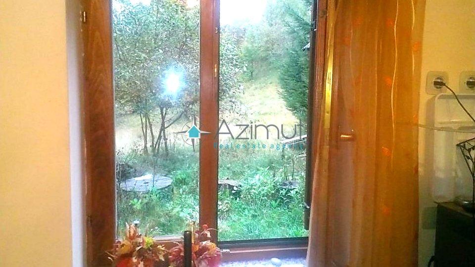Hiša, 60 m2, Prodaja, Ravna Gora - Stari Laz
