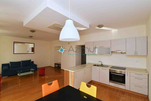 Apartment, 60 m2, For Sale, Opatija