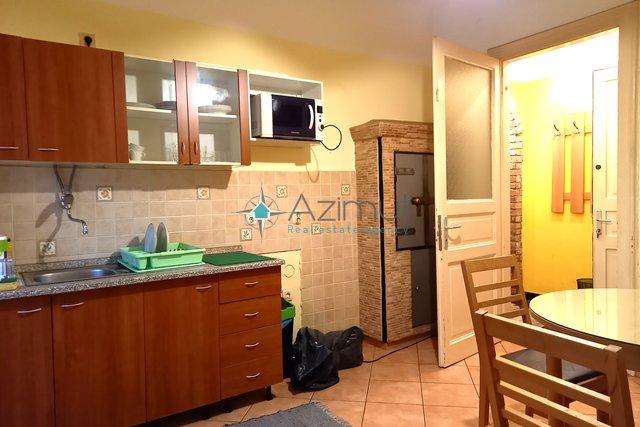 Apartment, 59 m2, For Rent, Rijeka - Brajda
