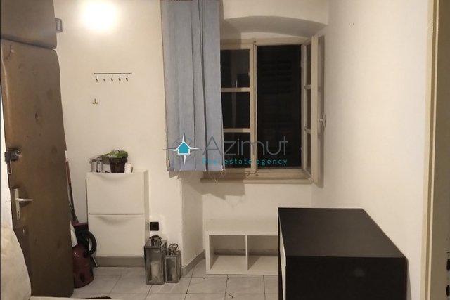 Apartment, 56 m2, For Sale, Rijeka - Centar