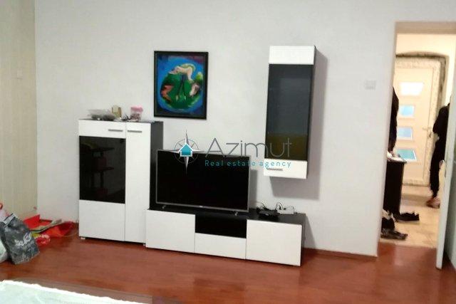 Apartment, 59 m2, For Sale, Rijeka - Podmurvice