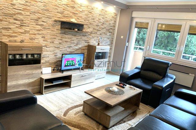 Apartment, 61 m2, For Sale, Rijeka - Krnjevo