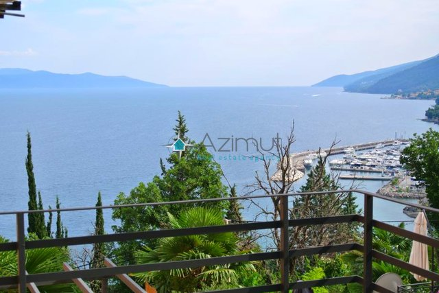 Apartment, 111 m2, For Sale, Opatija