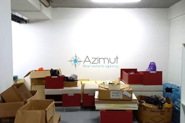 Geschäftsraum, 100 m2, Vermietung, Rijeka - Centar