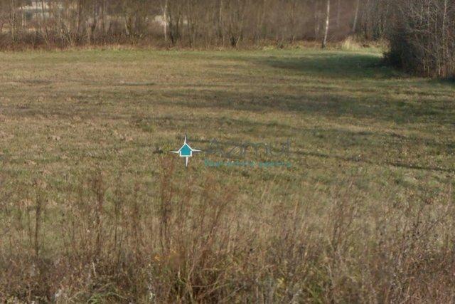 Land, 2904 m2, For Sale, Fužine - Lič