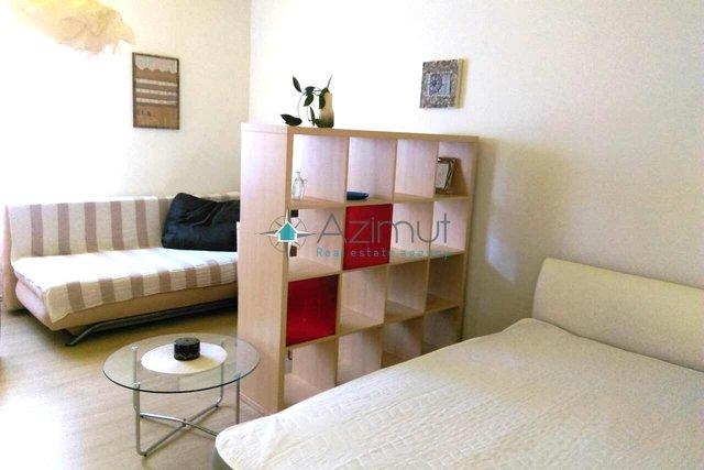 Apartment, 33 m2, For Sale, Rijeka - Turnić