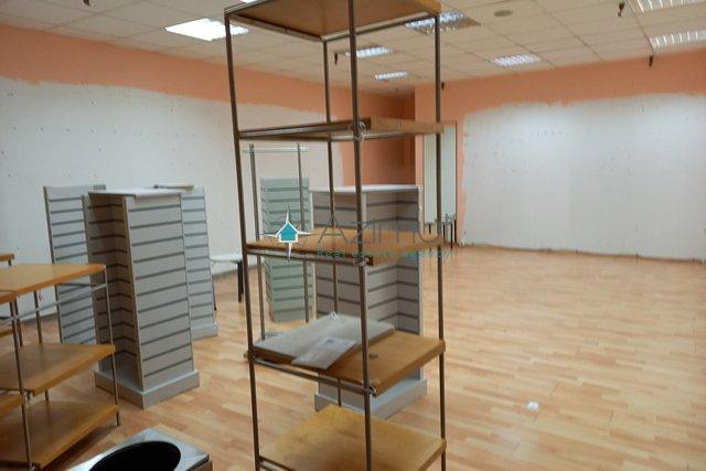 Poslovni prostor 60m2-najam