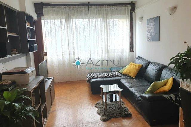 Apartment, 43 m2, For Sale, Rijeka - Zamet