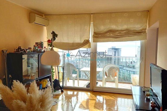 Apartment, 66 m2, For Sale, Rijeka - Podmurvice