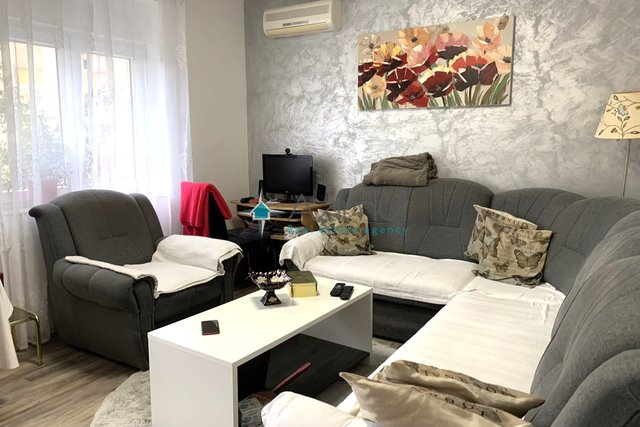 Apartment, 66 m2, For Sale, Rijeka - Belveder