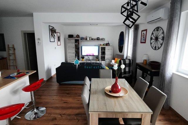 Apartment, 75 m2, For Sale, Rijeka - Turnić