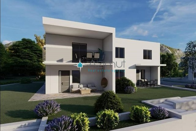 Apartment, 71 m2, For Sale, Kastav