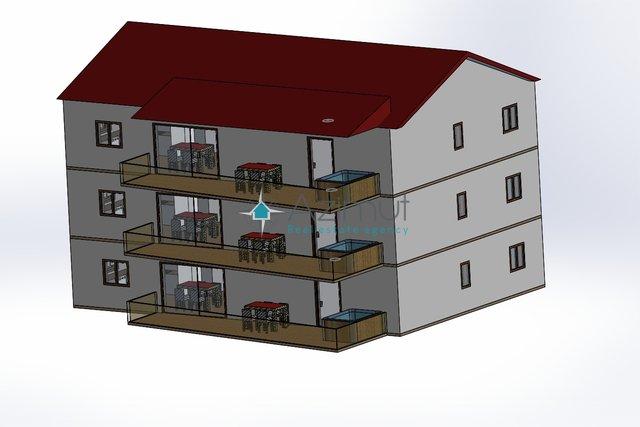 Apartment, 150 m2, For Sale, Kastav