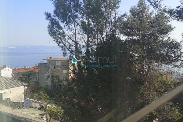 Wohnung, 30 m2, Verkauf, Rijeka - Krnjevo