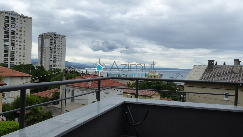 Apartment, 110 m2, For Sale, Rijeka - Zamet