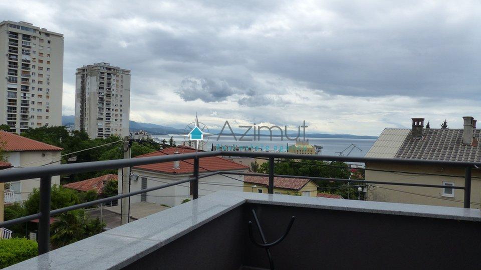 Wohnung, 110 m2, Verkauf, Rijeka - Zamet