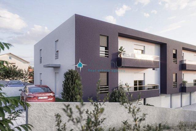 Wohnung, 73 m2, Verkauf, Rijeka - Srdoči