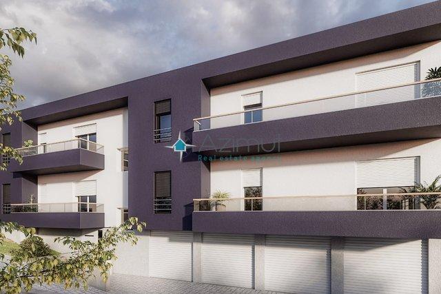 Wohnung, 63 m2, Verkauf, Rijeka - Srdoči