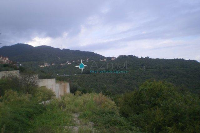 Zemljišče, 2050 m2, Prodaja, Opatija - Veprinac