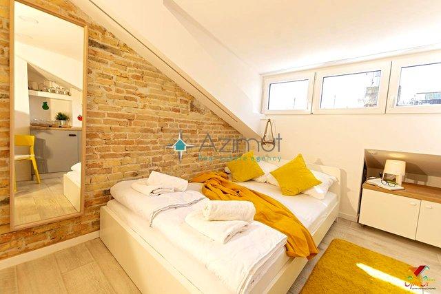 Wohnung, 104 m2, Verkauf, Rijeka - Centar