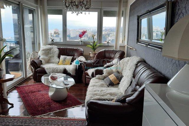 Wohnung, 78 m2, Verkauf, Rijeka - Turnić