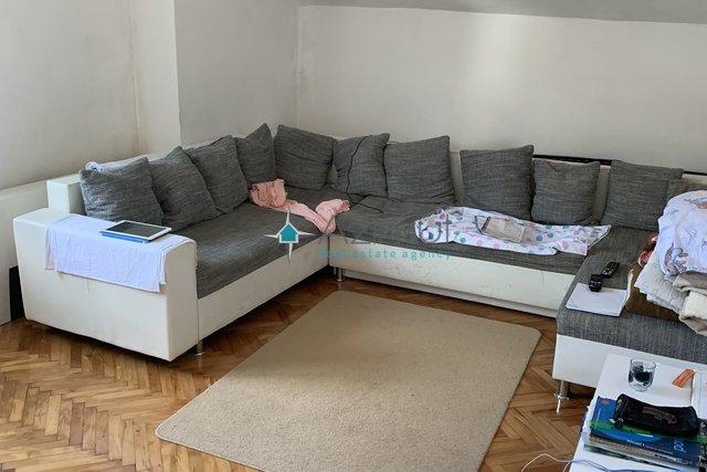 Wohnung, 44 m2, Verkauf, Rijeka - Centar
